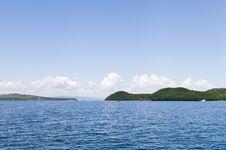 Free Sea Landscape Stock Photo - 31794430