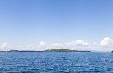 Free Sea Landscape Stock Photo - 31794520