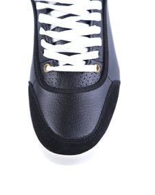 Sport Shoe Isolated. Close-up. Royalty Free Stock Photos