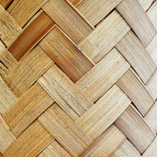 Free Woven Wood Royalty Free Stock Photos - 31797948