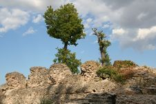 Free Roman Ruins Stock Photos - 3180053