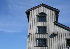 Free Tower Of Art Studios Stock Photo - 3181150
