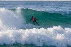 Free Surfer Stock Photos - 3182473