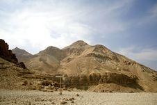 Free Desert Landscape Stock Photos - 3182633