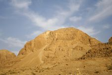 Free Desert Landscape Stock Images - 3183474