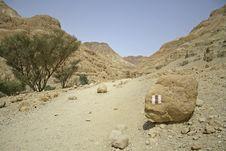 Free Desert Landscape Stock Photos - 3183583