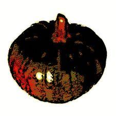 Free Pumpkin Royalty Free Stock Photography - 3184237