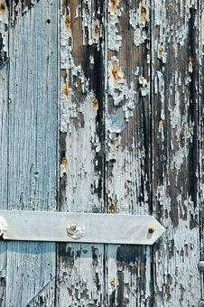 Free Old Door Royalty Free Stock Photos - 3185968