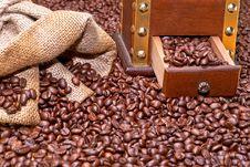 Free Coffee Setup Stock Photography - 3186342