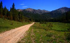 Free Off Road Adventure Stock Image - 3186881