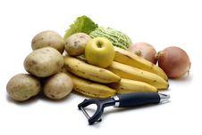 Free Fruit And Veg Stock Photos - 3188393