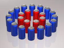 Free Soda Can Stock Photos - 3188903