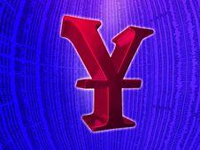 Free Yen Royalty Free Stock Photos - 3188968