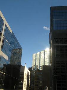 Free Skyscraps Stock Photos - 3189503