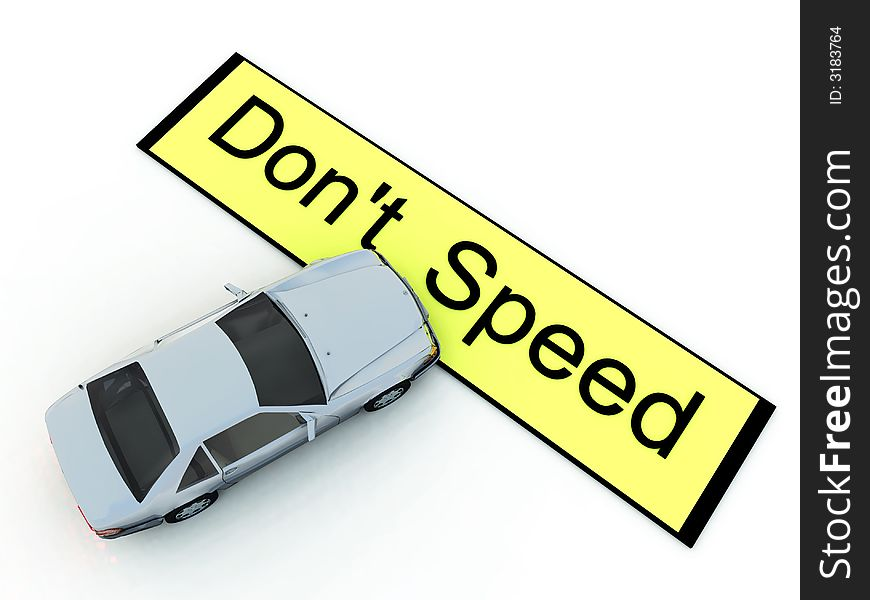Don t Speed 44
