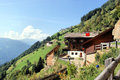 Free South Tyrolean Landscape Royalty Free Stock Photos - 31806938