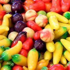 Free Deletable Imitation Fruits Stock Photos - 31801393