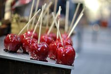 Free Sweet Cherry Royalty Free Stock Images - 31803079