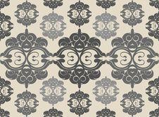 Free Art Pattern Stock Photo - 31804640