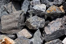 Big Stone Stock Photography