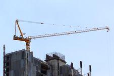 Free Crane Stock Images - 31809804