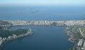 Free Aerial View Of Rio De Janeiro, Brazil Stock Photos - 31812603