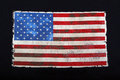 Free USA Flag Royalty Free Stock Photography - 31818197