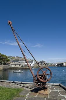 Free Stromness Royalty Free Stock Photography - 31813017