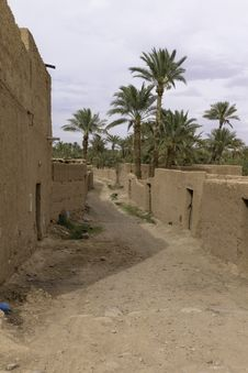Iside Moroccan Village And Oasis