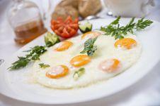 Free Tasty Breakfast Royalty Free Stock Photography - 31817087