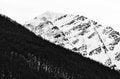 Free Mountain Near Lastrello Stock Images - 31823224