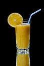 Free Fresh Orange Juice Stock Image - 31828361