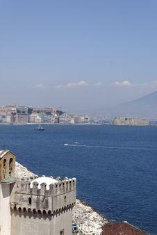 Free Napoli Royalty Free Stock Photography - 31822337