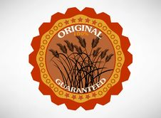 Free Original Label Stock Photos - 31822353