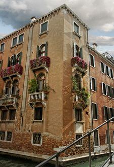 Free Venice, Italy. Stock Photos - 31825003