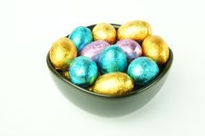 Free Easter Eggs Stock Photos - 31837593