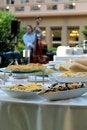 Free Restaurant Royalty Free Stock Photography - 31851717