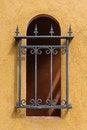 Free Window Steel Royalty Free Stock Image - 31851836