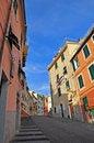 Free Italian Village Street Stock Photography - 31854822