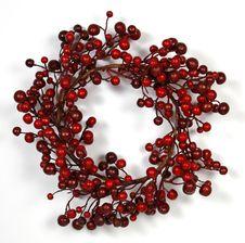 Free Christmas Decoration Royalty Free Stock Photo - 31858625