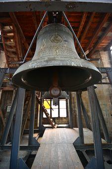 Free Bells. Stock Photos - 31859503