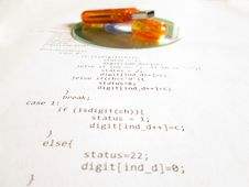 Free Software Engineering Concept Stock Photos - 31868783