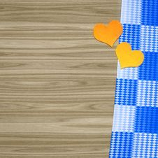 Free Bavarian Background Stock Photography - 31869372