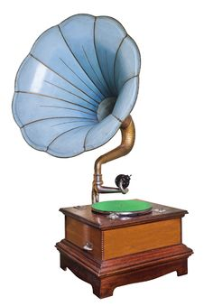Free Phonograph Stock Image - 31870011
