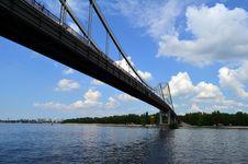 Free Bridge Royalty Free Stock Photos - 31870428