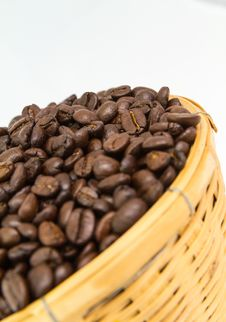 Free Coffee Bean Stock Photos - 31872223