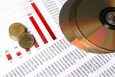 Free Financial Or Accounting Concept Stock Images - 31878984
