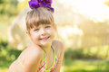 Free Cute Little Girl Royalty Free Stock Photo - 31880485
