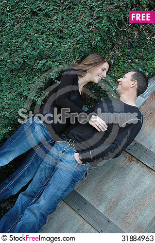Free Couple Together Stock Photos - 31884963