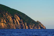 Free Mountain Ayu-Dag Royalty Free Stock Image - 31882416